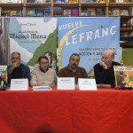BD: Entrevista a César Espona (Director da Netcom2)