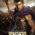 TV: Spartacus – estreia em Portugal 3ª Temporada