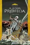 A Última Profecia 1 - Viagem aos Infernos - Capa