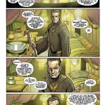 Crítica: X-Men Legacy #1