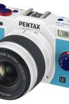 Pentax Q10 Evangelion Model Type 00: Rei