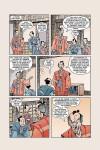 47 ronin #1 Página 5