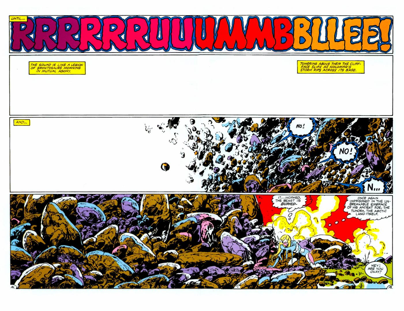 Alpha Flight 06 pagina 14 e 15