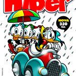 BD: Lançamento Disney Hiper #2