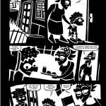 BD: Antevisão – Morro da Favela