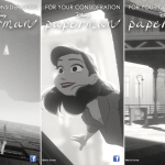 Animação: Paperman – Filme completo no Central Comics