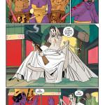 BD: Crítica – Saga #9