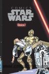 Star Wars 2 capa+lombada