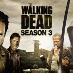 TV: Regresso da 3ª Temporada de Walking Dead na Fox