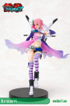 Bishoujo Alisa Bosconovich Tekken Tag Tournament 2 Figure