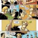 BD: Crítica – Chew #31
