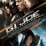 Cinema: Mais um trailer para G. I. Joe Retaliation