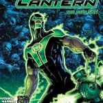 BD: Crítica – Green Lantern #16