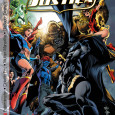 Este mês e para acertar as agulhas para o novo universo da DC Comics, New 52 (Novos 52), a Panini […]