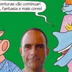 BD: Lançamento – O REGRESSO AO CASTELO VIOLETA