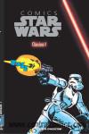 star wars 1 - capa