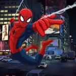 Animação: Rhino estreia-se em Ultimate Spider-Man