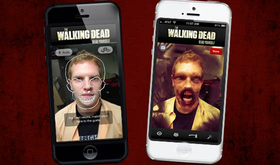 zombify yourself official