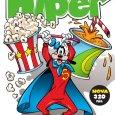 Sexta-Feira, 22 de Fevereiro de 2013, é dia do lançamento da terceira revista Disney Hiper pelas mãos da Goody. ADisney […]