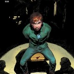 BD: Crítica – MacGYVER: Fugitive Gauntlet #4