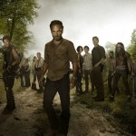 TV: Novos vídeos de Walking Dead 3º Temporada