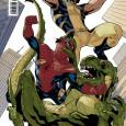 Já estão nas bancas portuguesas a proposta da Panini do universo Marvel para Fevereiro. O menu é constituído por X-Men […]