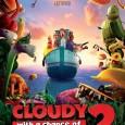 A Sony Picture Portugal já lançou o trailer para Chovem Almondegas 2 com as vozes portuguesas. Além disso partilha outro […]