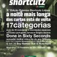 Realiza-se, no dia 23 de Fevereiro no Musicbox, a 3.ª Edição dos Prémios Shortcutz Lisboa, movimento internacional de divulgação de […]