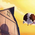 """Animação: Curta """"Fat"""" completa no Central Comics"""