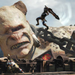 Jogos: God of War Ascension – novo trailer