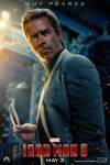 guy pearce poster iron man 3