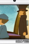 Professor Layton and the Legacy of the Super Civilization A