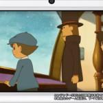 Jogos: Último vídeo do último jogo de Professor Layton
