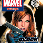 Merchandise: Marvel figurine 65 – Black Widow