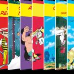 BD: Nova colecção Lucky Luke com o Público
