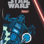 BD: Antevisão/Lançamento – Star Wars Clássicos 3