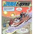 Na próxima Segunda-feira – 25 de Fevereiro – sai o primeiro volume da colecção Comics Star Wars da Planeta de […]