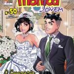 BD: Lançamento – Mauricio de Sousa Fevereiro 2013