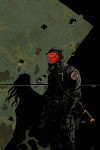 BPRD HELL ON EARTH 107