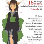 Eventos: Aonime 2 (Braga) – 16 Março 2013