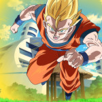 Anime: Novos vídeos (clips) de Dragon Ball Z: Battle of Gods