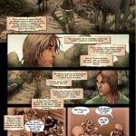 BD: Lançamento – A Espada Ajuramentada