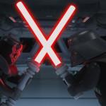 Animação: Star Wars Lego