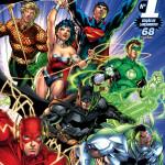 BD: Lançamento – Edições DC da Panini de Março '13