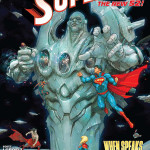 BD: Crítica – Superman #17