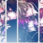 BD: Lançamento – Vampire Knight 13
