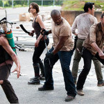 TV: Antevisão Walking Dead Temporada 3, Episódio 14