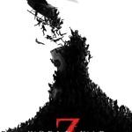 Cinema: Novo Trailer e Póster de World War Z