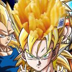 Anime: Comida inspirada em Dragon Ball Z