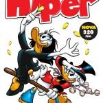 BD: Lançamento Disney Hiper #4